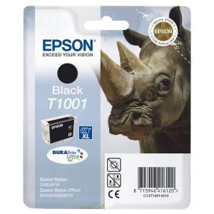 EPSON - TINTEIRO PRETO STYLUS SX600FW /  Office B40W /  BX600FW
