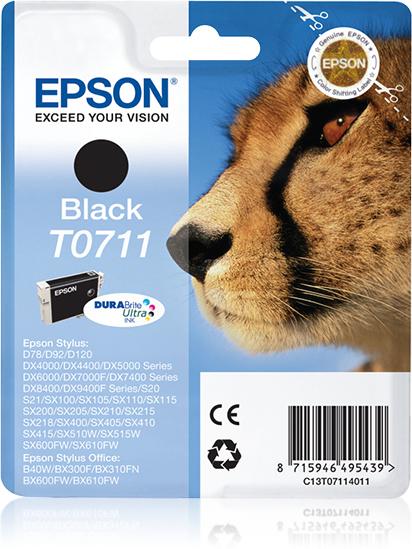 EPSON - T0711