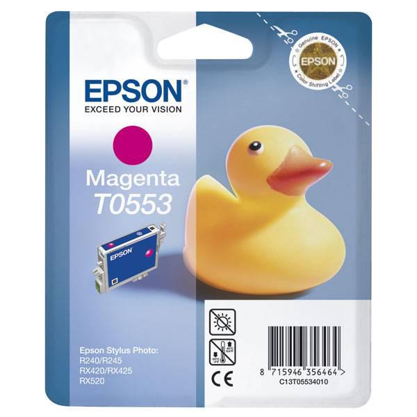 EPSON - Tinteiro Magenta SPRX420 /  425