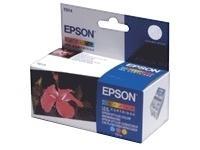 EPSON - Tinteiro Stylus Color 480  /  480SXU  /  580  /  C20  /  C40 - COR