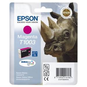 EPSON - Tinteiro MAGENTA STYLUS SX600FW /  Office B40W /  BX600FW