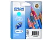 EPSON - Tinteiro Stylus C70 /  C80 - Cyan