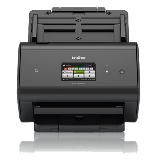 BROTHER - SCANNER ADS-3600W