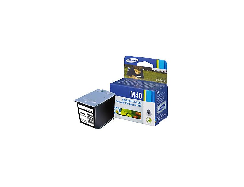 SAMSUNG - Tinteiro Fax SF330 / SF340 / SF335T / SF331P / SF360 Preto Pack2