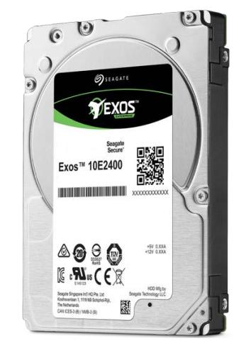 SEAGATE - 2400GB SAS ST2400MM0129 Exos 10E2400 10K.9 10.000RPM