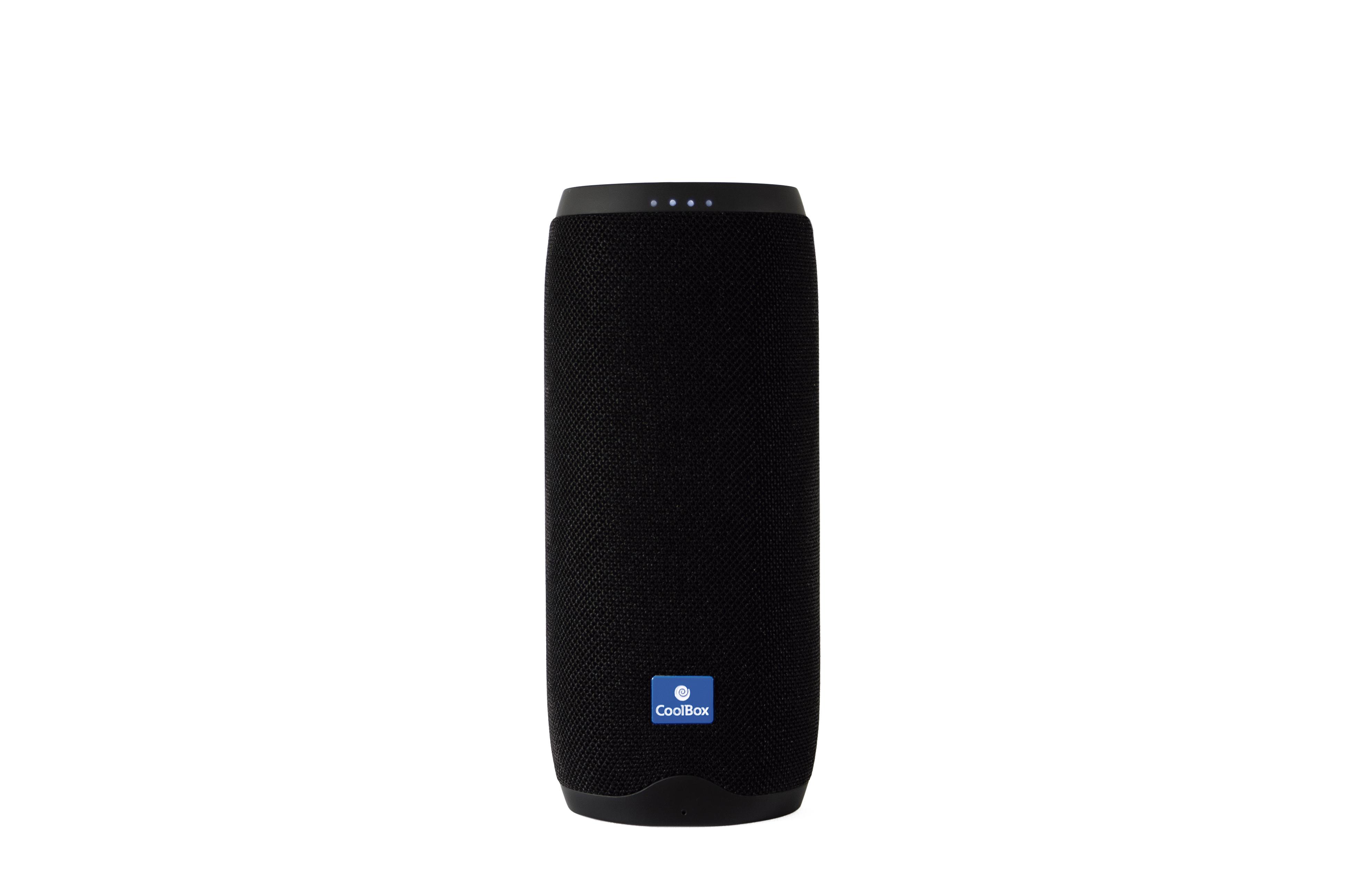COOLBOX - Coluna Bluetooth Coolstone 15 Tubo