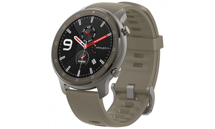 Smartwatch Amazfit GTR - 47mm - Titanium