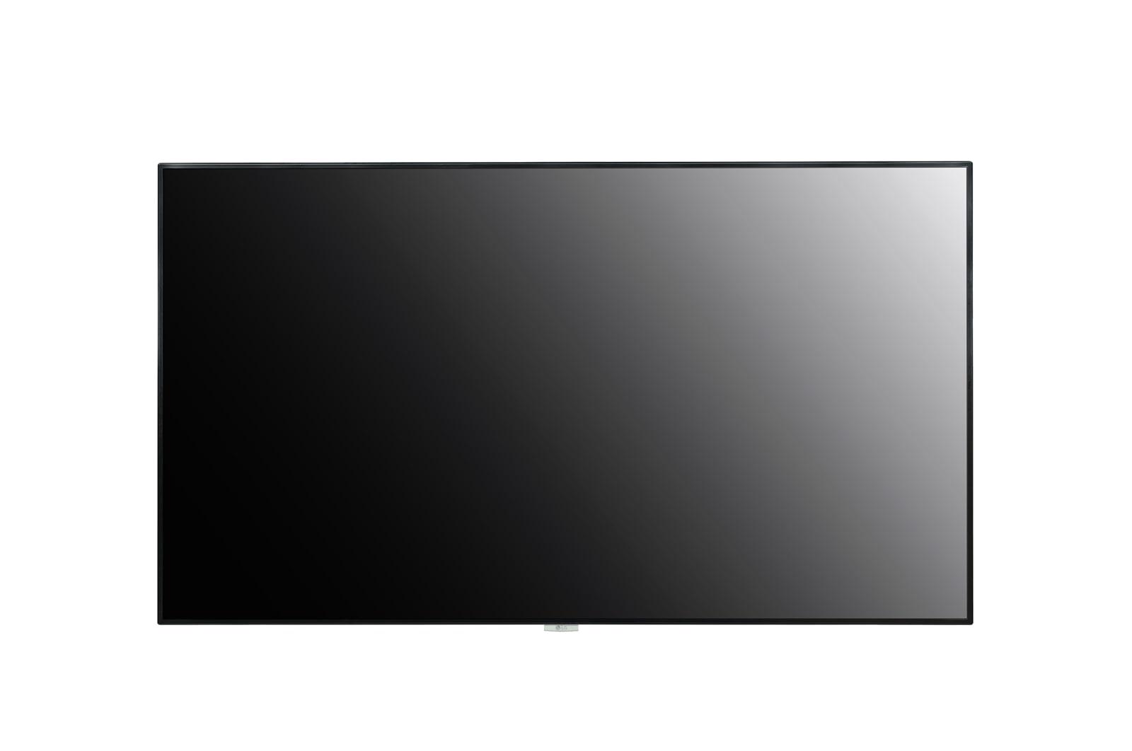 LG - Profissional / Digital Signage 98P IPS UHD - 98UH5F-H IPS UHD