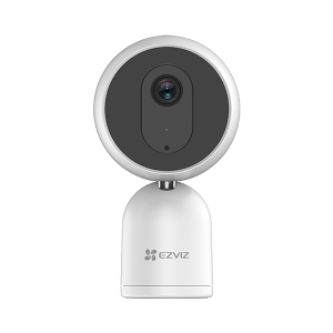 EZVIZ - EZVIZ - CAMARA INT VIDEOVIGILANCIA C1T,CS-C1T-A0-1D2WF, H.264 + VISION NOCTURNA, Micro SD 256GB