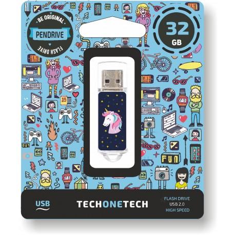 TECH ONE TECH - Pen 32GB TEC4012-32