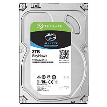 SEAGATE - HDD 3.5P 3TB Skyhawk