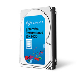 SEAGATE - HDD 2.5P 600GB Exos 10E2400