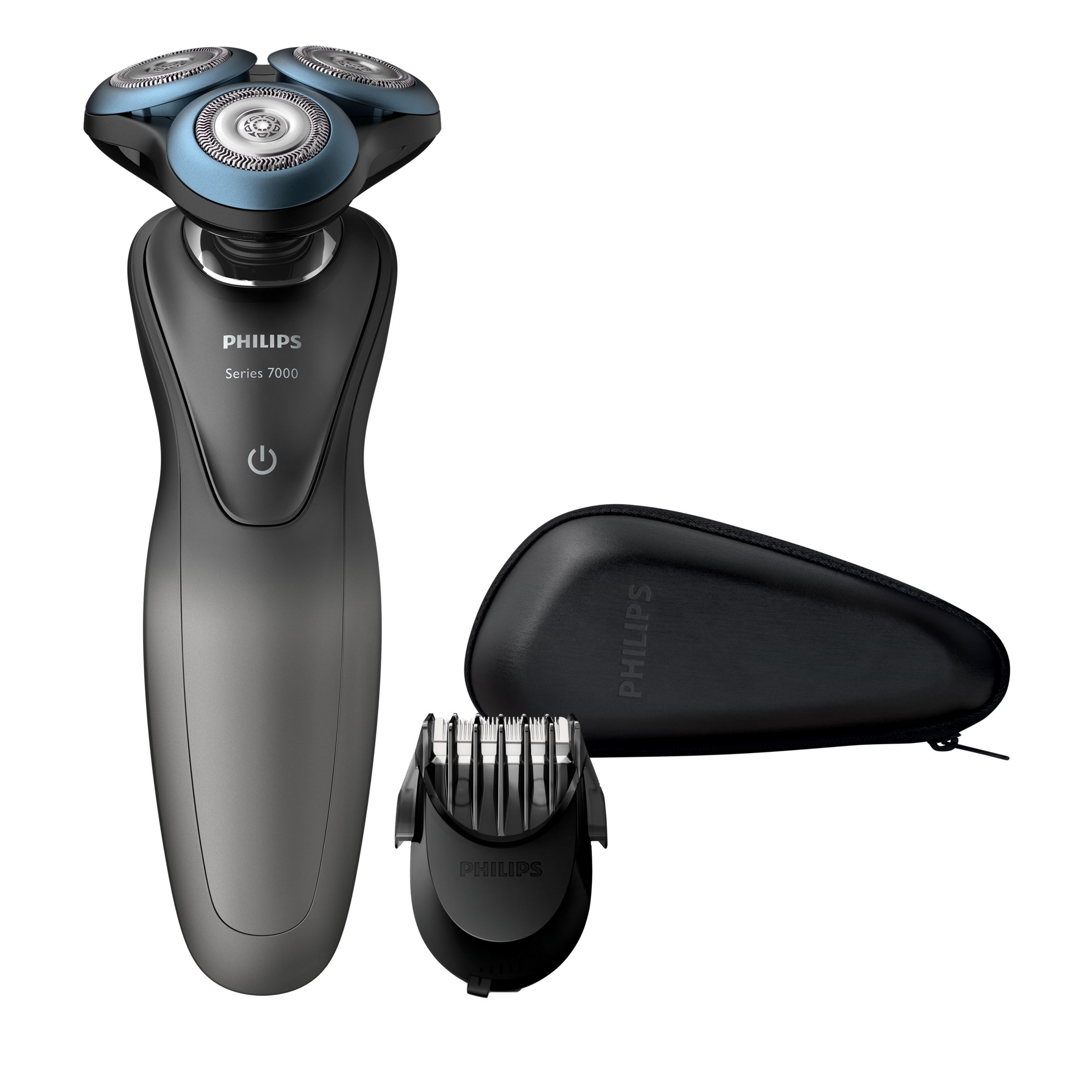 PHILIPS - Máq. Barbear S7960/17