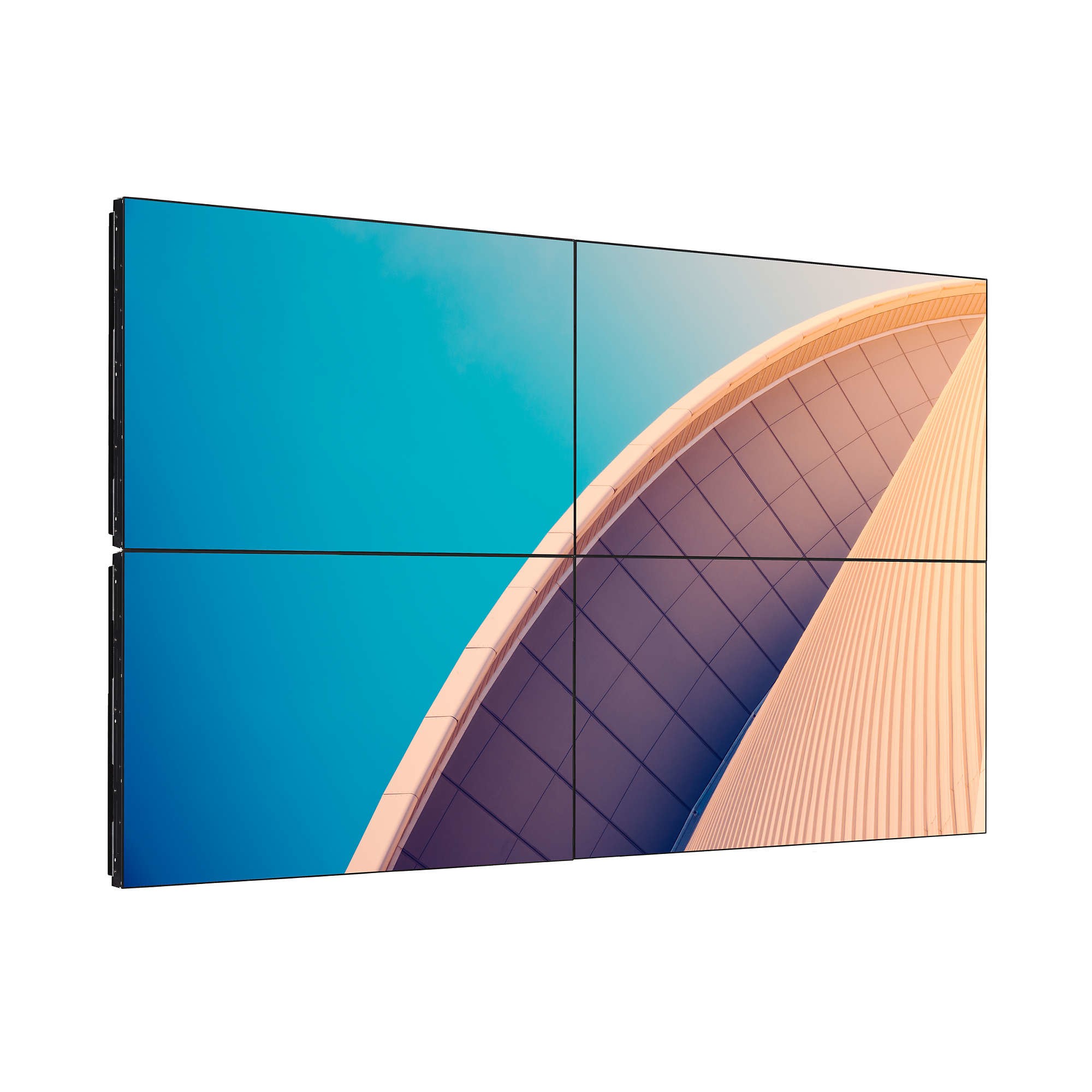 PHILIPS - Signage Solutions X-Line 55BDL3107X 140 cm Full HD