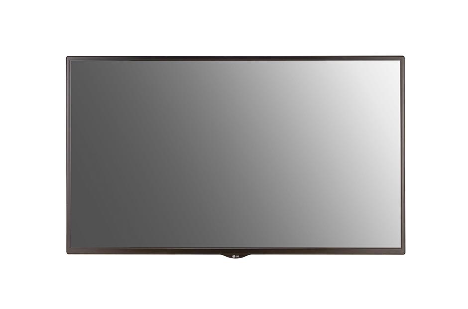 LG - Monitor Publico 32 32SM5D-B IPS