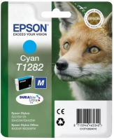 EPSON - Tinteiro CYAN STYLUS S22 / SX420W / 425W / Offi
