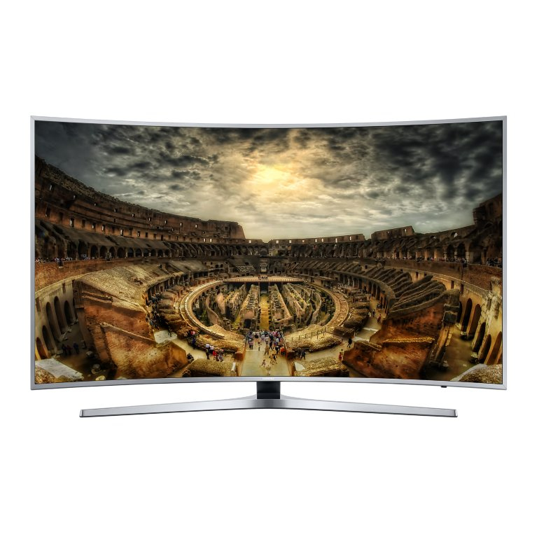 SAMSUNG - HTV 65P 65HE890W LED 4K