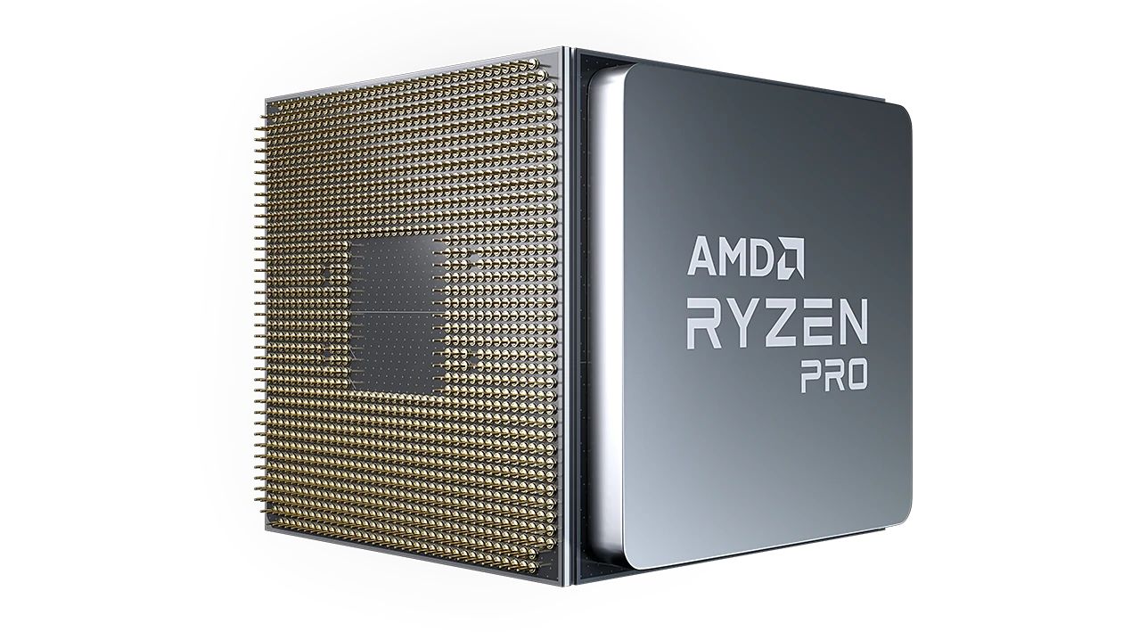 Processador AMD Ryzen 7 Pro 4750G 4.4Ghz 8-Core SktAM4
