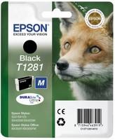 EPSON - Tinteiro PRETO STYLUS S22 /  SX420W /  425W /  Off