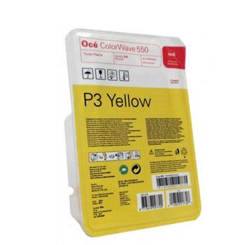 OCE - Toner OCE ColorWave 550 Amarelo