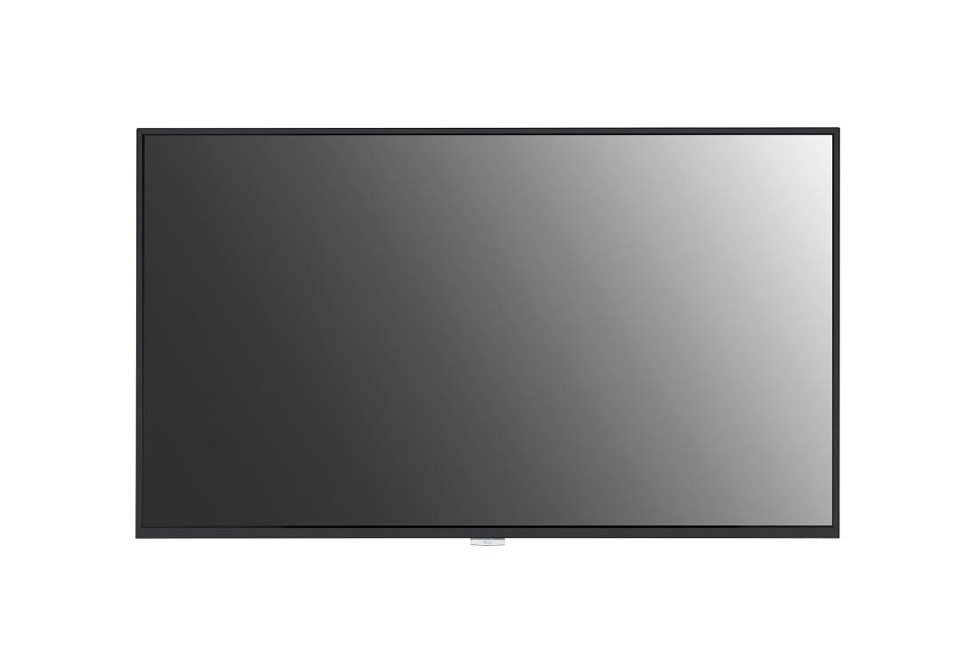 LG - Profissional / Digital Signage 43P IPS UHD - 43UH5F-H
