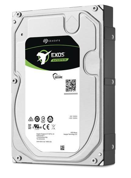 SEAGATE - Exos 7E8 ST6000NM002A - HDD 6TB