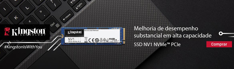 Homepage Slideshow - Kingston SSD NV1