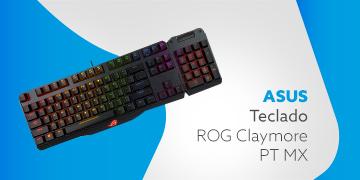 Asus teclado