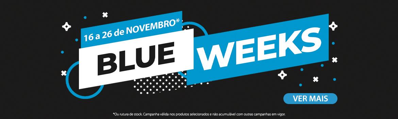Blue Weeks