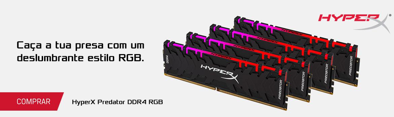Xyperx Predator DDR4