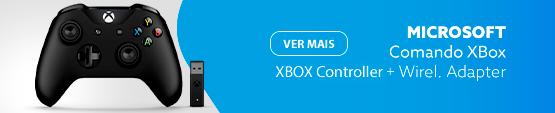Comando XBOX